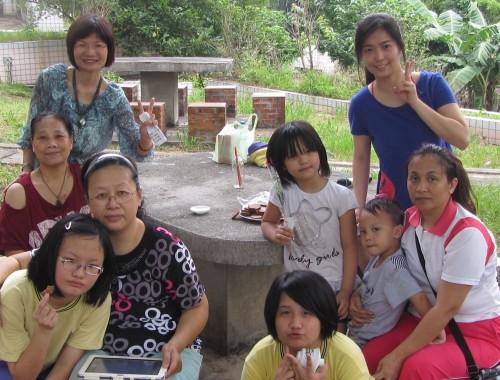 20130510母親節活動