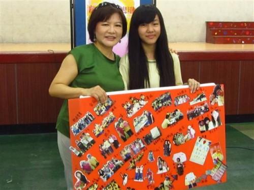 2012九年級敬師活動