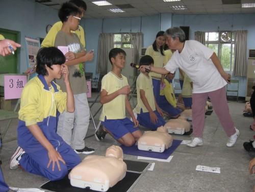 20130517學生急救教育