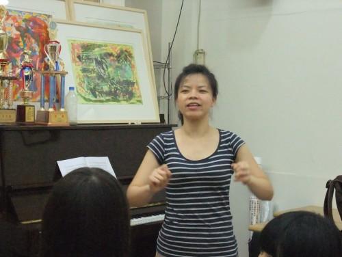 20130522阿卡貝拉無人伴奏合唱