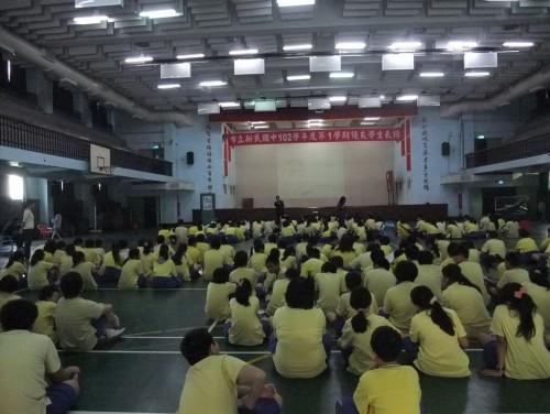 20131017性平教育講座照片