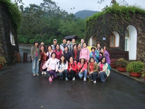 20131116自強活動-仁山植物園
