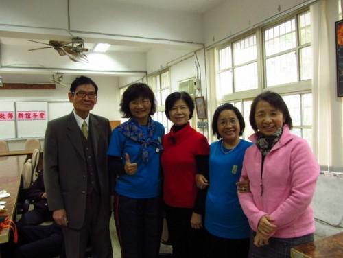 20131206-45屆退休餐會