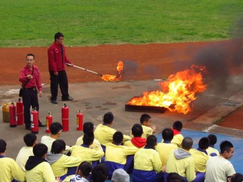 20141202消防演習